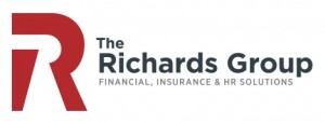 NEW Richards Group logo
