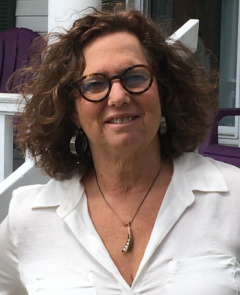 Susan Buhlmann, board member